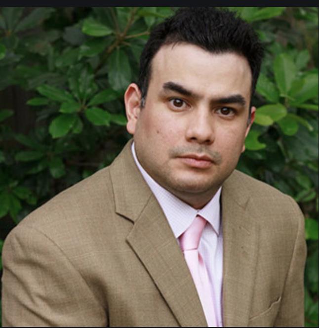 Pete Salazar Jr.